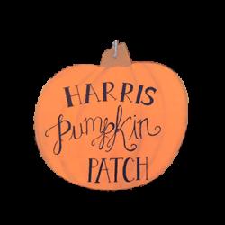 Harris Pumpkin Patch